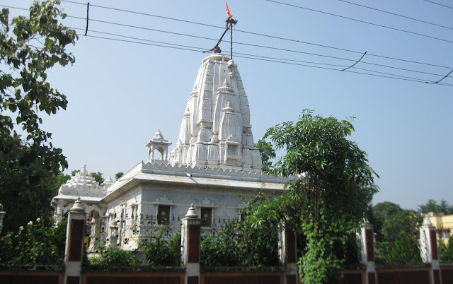 Nav Durga Mandir - travelmaniak.info