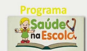 Programa de Saúde na Escola tem adesão prorrogada até 30 de junho