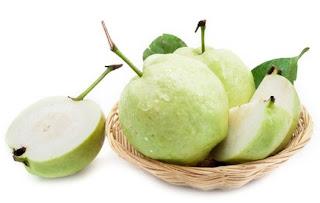 buah biasanya dimakan eksklusif atau dibentuk rujak Cara Membuat Manisan Jambu Air dan Biji