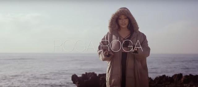 Ray C - Roga Roga