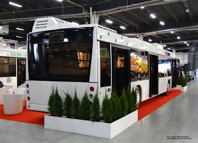 MAZ 203, TransExpo 2016