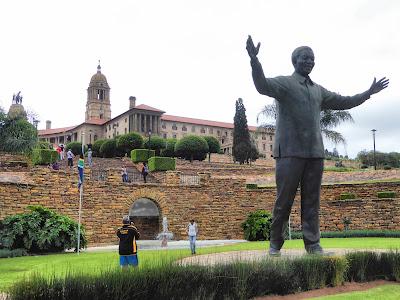 Viaje a Sudáfrica, 1º parte. Consejos prácticos. - Blog Viajar fácil y barato
