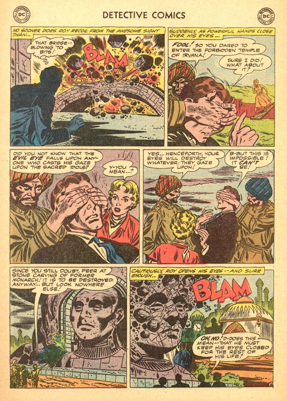 Detective Comics (1937) 284 Page 19