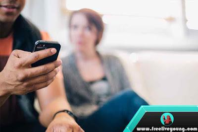 6 Ways To Encounter A Cheating Boyfriend