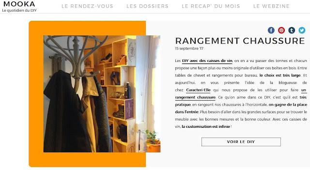 http://mooka.fr/rangement-chaussure/