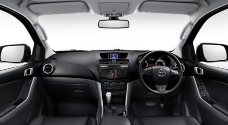 2018 Mazda BT 50 Specs, Price