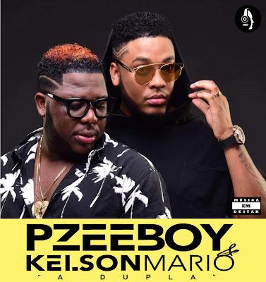 A dupla Pzee Boy & Kelson Mário - Insônia Feat. Dj Habias