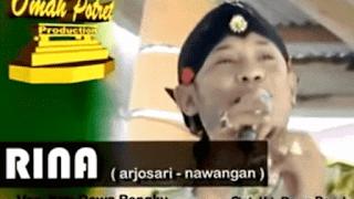 Lirik Lagu Arjosari Nawangan (RINA) - Kris Dewarengku
