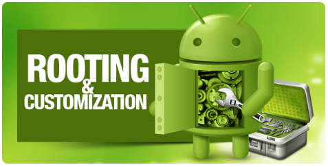 Root dan Unroot Android 100% Tested