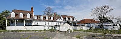 Canoe Place Inn... CPI... Hampton's Long Island, New York