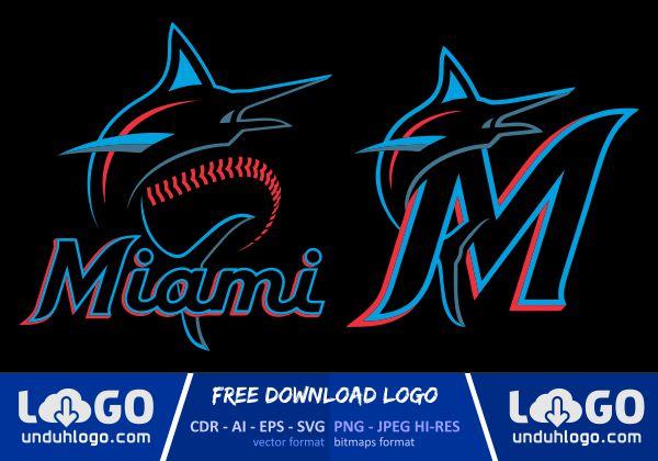 Miami Marlins New Logo