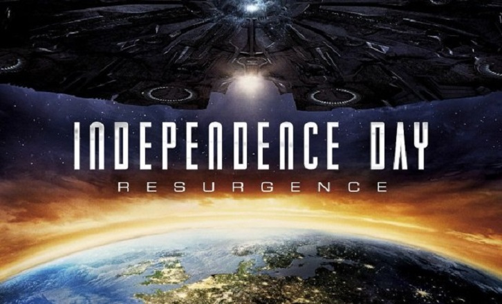 MOVIES: Independence Day: Resurgence - Open Discussion Thread and Poll