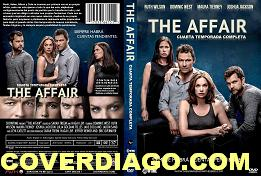 The affair Season 4 - Cuarta temporada