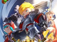 Download Hello Herro Epic Battle Apk v1.0.0 Full Version for Android
