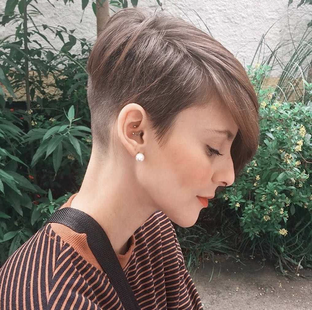 2019 short pixie haircuts and bob hairstyles