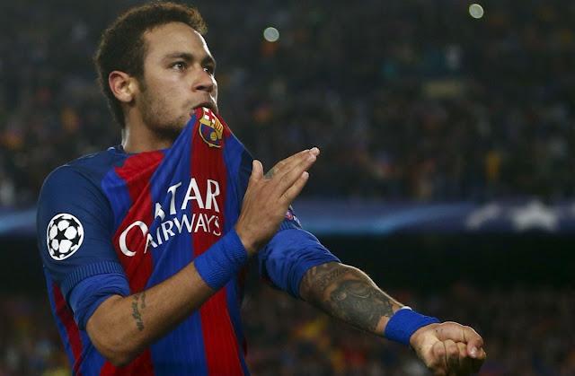 neymar, barcalena, psg, نيمار, برشلونة, رحيل, بيع, باريس سان جيرمان, مهارات
