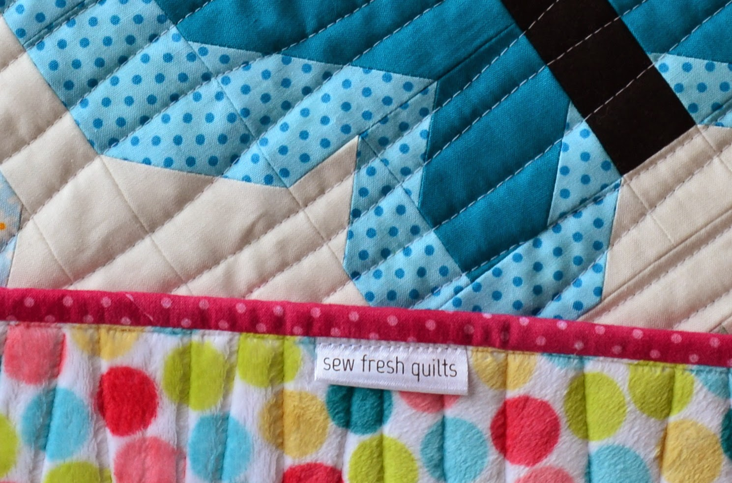 Sew Fresh Quilts The Butterfly Quilt