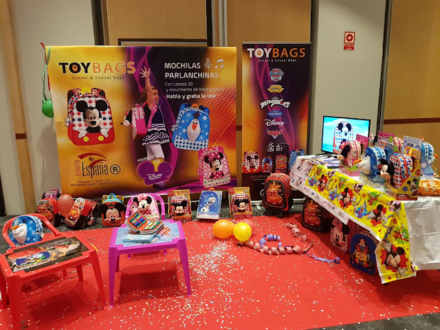 ToyBags-mochilas