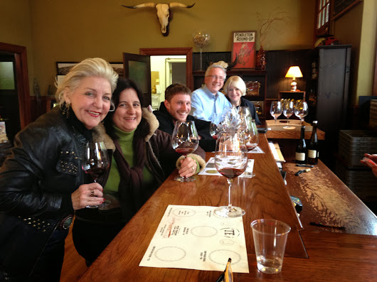 The Somm's Pick, an Engaging New Program at Swirl
