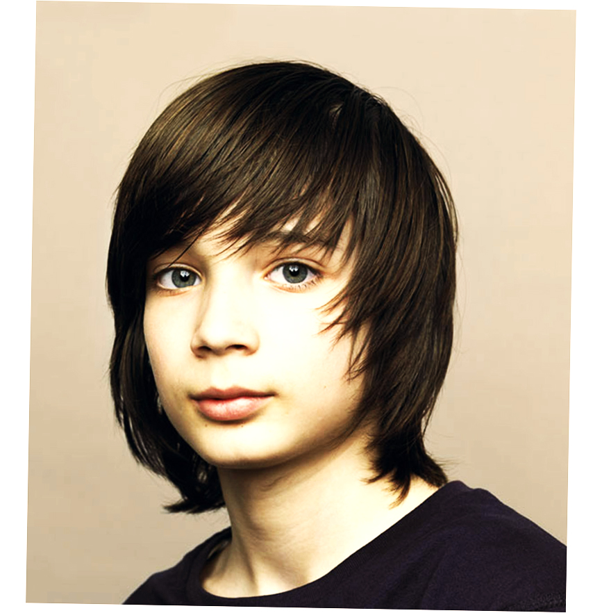 Hairstyles For Day Old Hair: 12 Year Old Boy Hairstyles BEST 2016