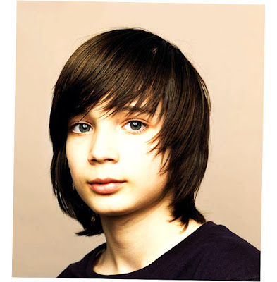 Good 12 Year Old Boy Hairstyles 2016 Photo
