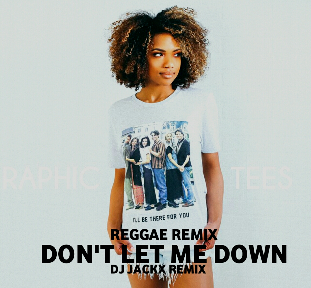TUFF VIBES OFFICIAL: Don't let me down-(Reggae Remix)-DJ
