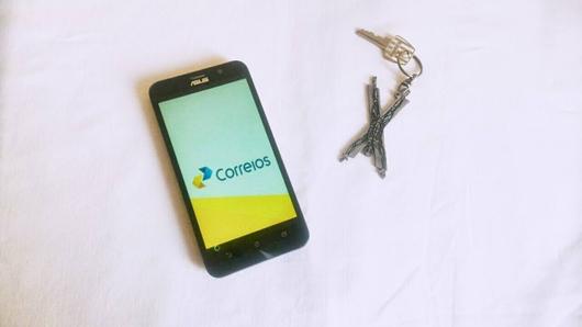 SRO Mobile - Aplicativo