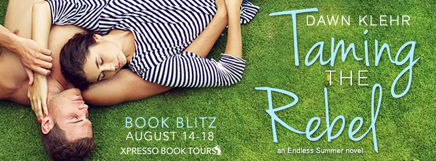 Taming The Rebel Book Blitz