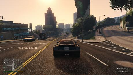 GTA 5 High Graphics Settings Display Gameplay Screenshots