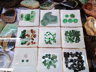 Myanmar gems for sale