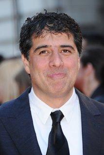 Hossein Amini. Director of Killshot