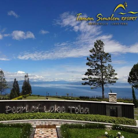 TOUR DANAU TOBA - PULAU SAMOSIR - MEDAN 4H 3M