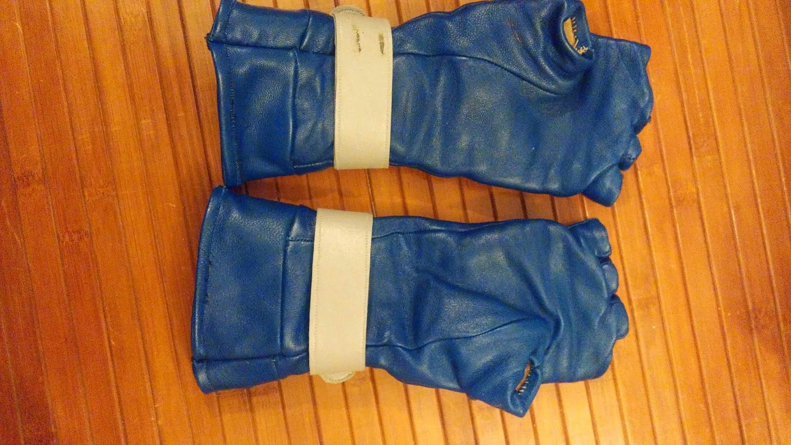 lightning cosplay gloves final fantasy xiii