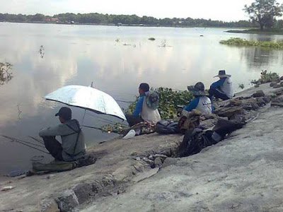 Mulur reservoir