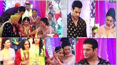 Yeh Hai Mohabbatein 6th November 2018 Video and Written Update.