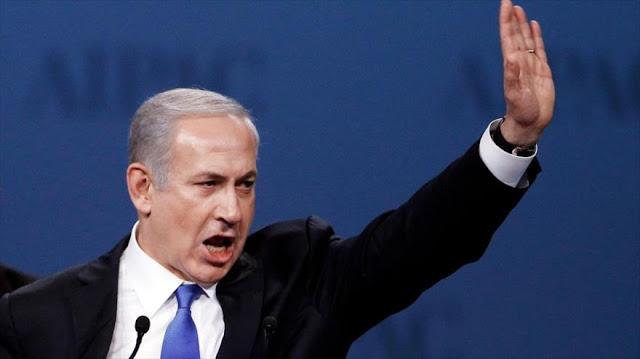 Netanyahu rechaza detener construcción de asentamientos ilegales
