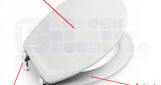 El blog del ba o encuentra la tapa para tu wc for Tapa de water