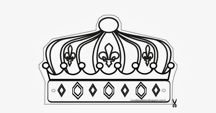Cocuklar Askina Kral Taci