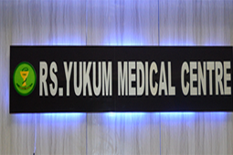 Lowongan Kerja Lampung Yukum Medical Centre