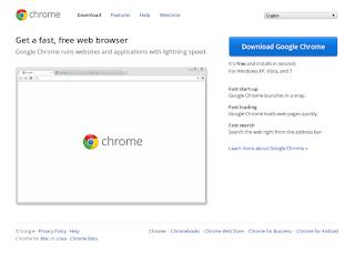 Google Chrome Full Offline Installer Free Download