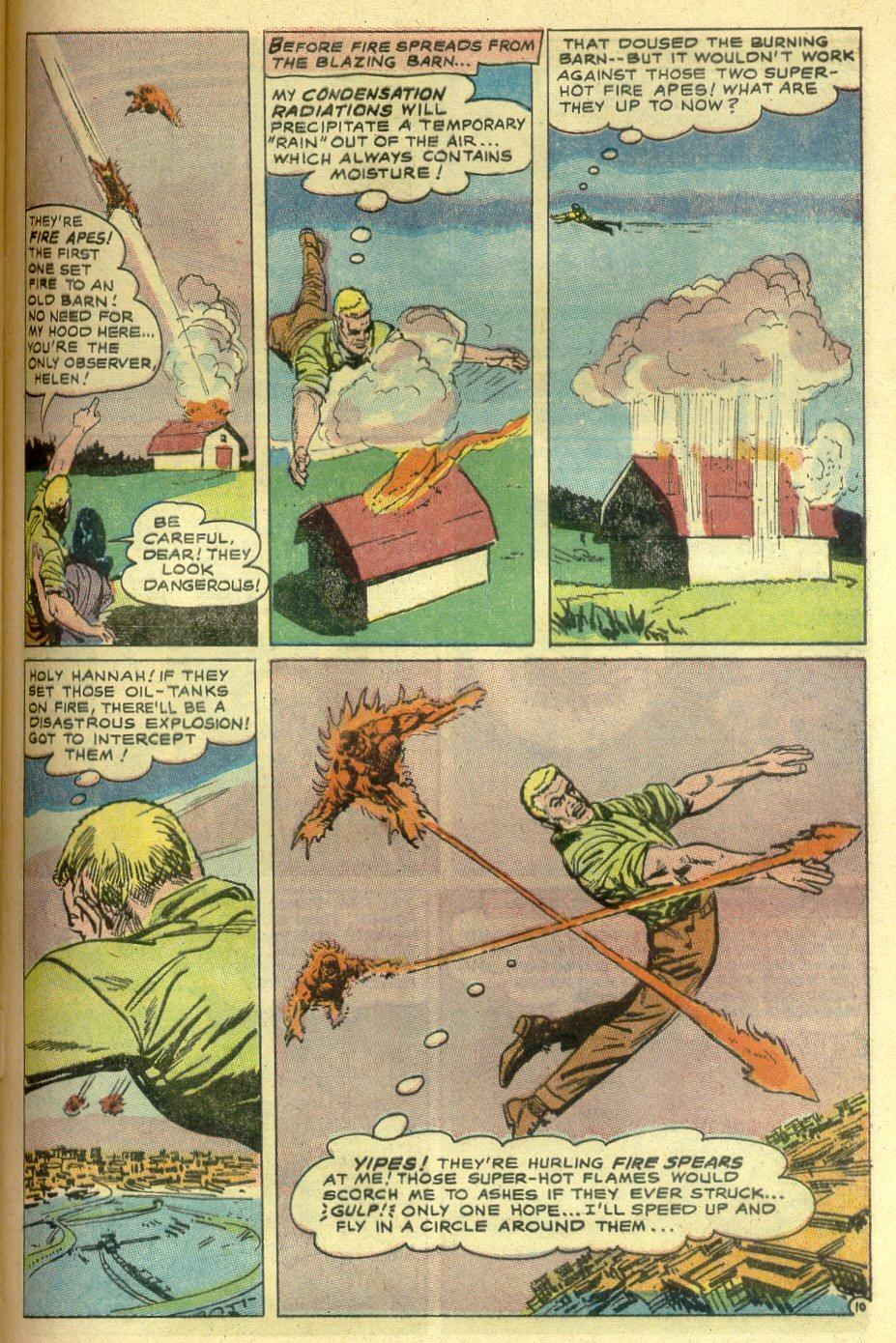 Strange Adventures (1950) issue 198 - Page 29