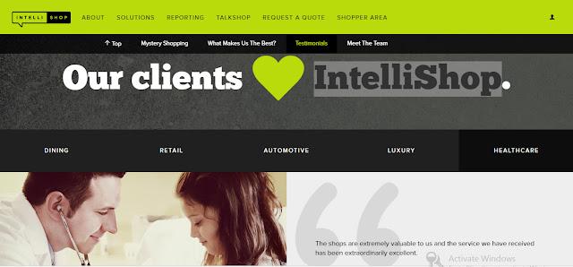 Make Money,IntelliShop
