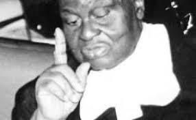 Frederick Rotimi Alade Williams