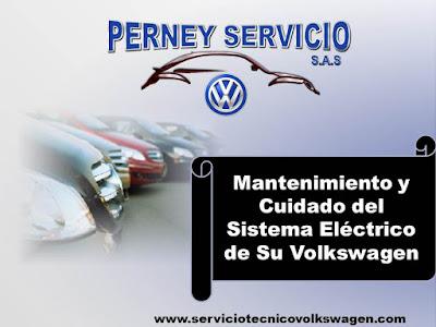 Mantenimiento Especializado Volkswagen