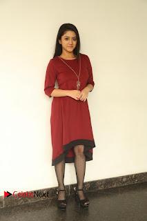 Shriya Sharma Pictures at Nirmala convent Movie Pressmeet  0038.JPG