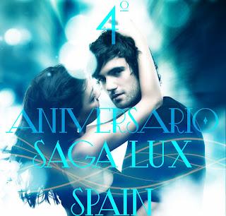 Sorteo 4º aniversario [Saga Lux]