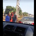 Lady recounts how several women in traffic stood up in defence of a woman treated poorly by a man