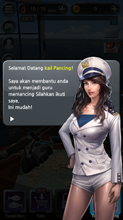Download Kail Pancing Mod Apk Unlimited Money v1.5.0 Terbaru