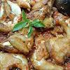 Ayam Penyet Sambal Lamongan
