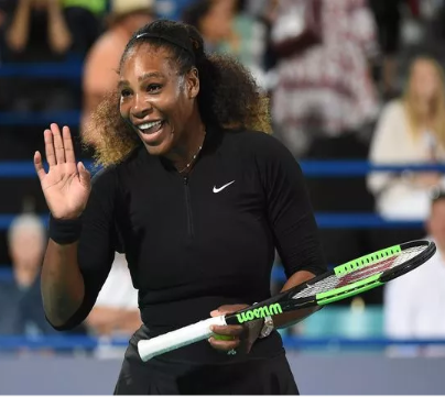New mum, Serena Williams loses in comeback match to Ostapenko
